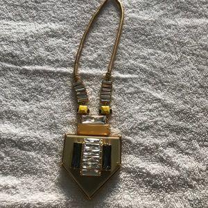 Louise Et cie necklace